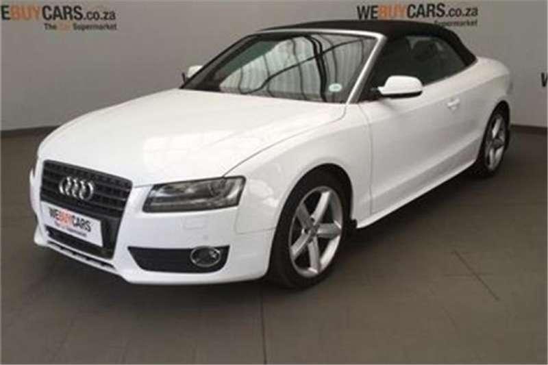 Audi In South Africa Junk Mail - Audi car for sale