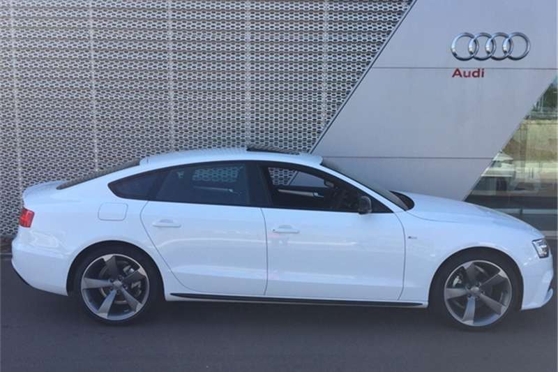 2017 Audi A5 A5 Sportback 20tdi Cars For Sale In North West R 529