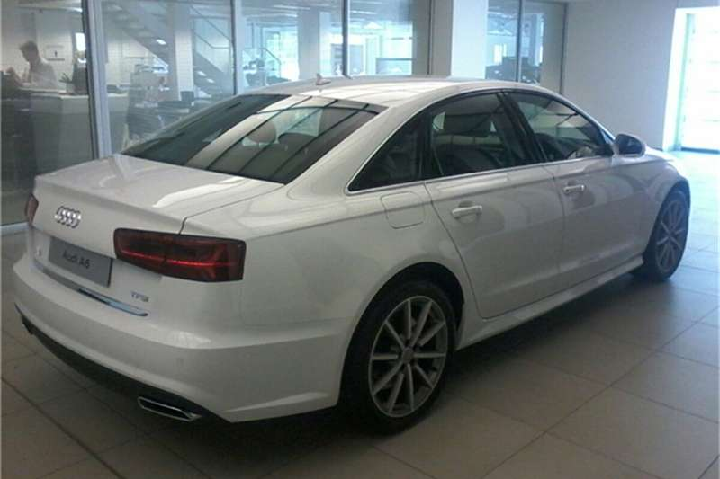 Audi A T Sedan Petrol FWD Automatic Cars For Sale - Audi a6 for sale