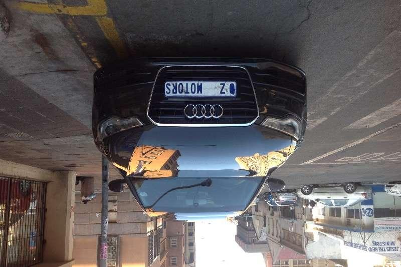 Audi A6 2.0TDI 2013