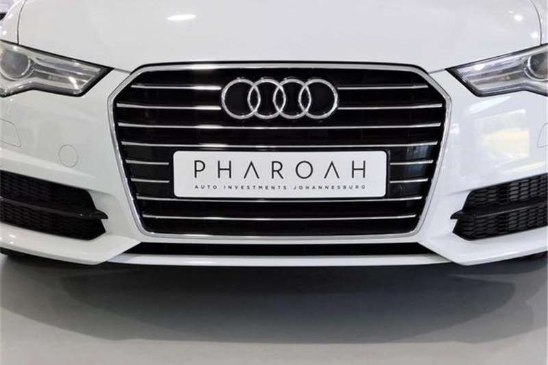 Audi A TDI Cars For Sale In Gauteng R On Auto Mart - Car audi a6