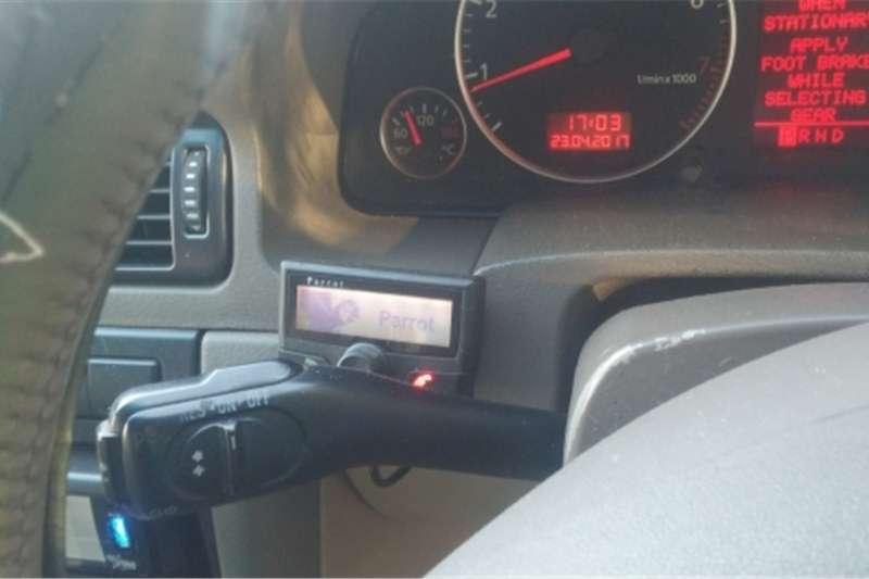 Audi A6 2.4 Multitronic 0