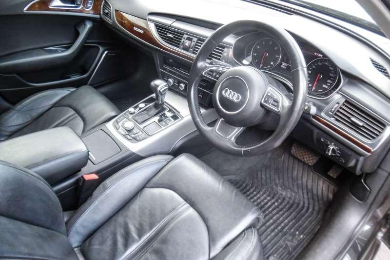 Audi A6 3.0 Multitronichttps://www.youtube.com/watch?v=NXq 2011