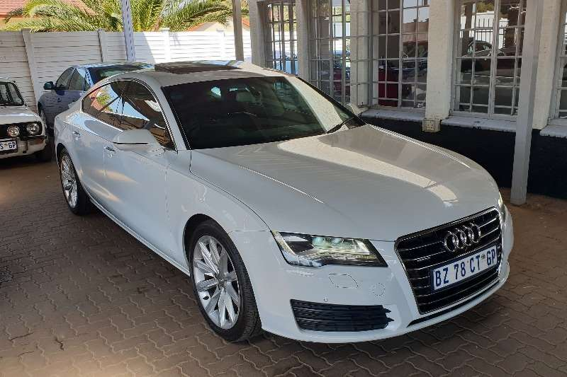 Audi In South Africa Junk Mail - Audi for sale