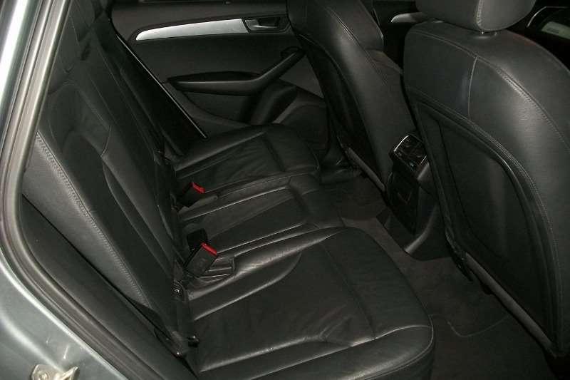 Audi Q5 2.0TFSI quattro 2010