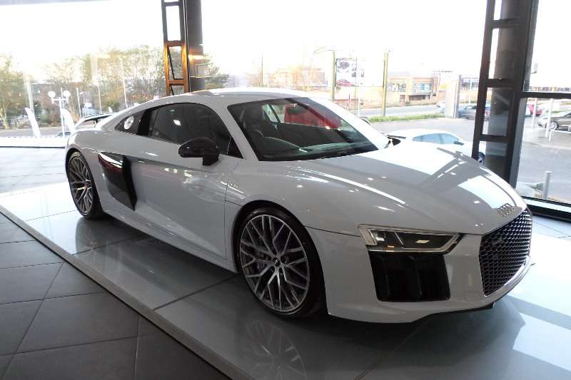 2017 Audi R8 R8 5 2 V10 Plus Quattro Cars For Sale In Gauteng R 3