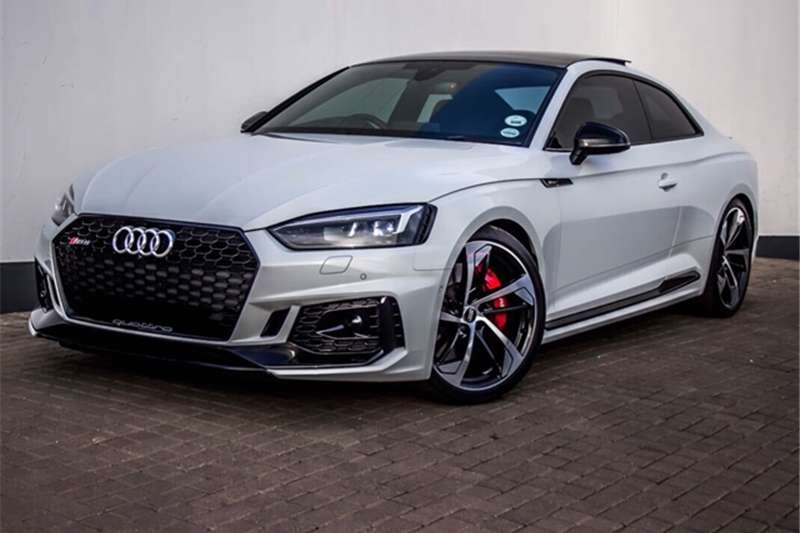 2018 Audi RS5 coupe RS5 COUPE QUATTRO TIP
