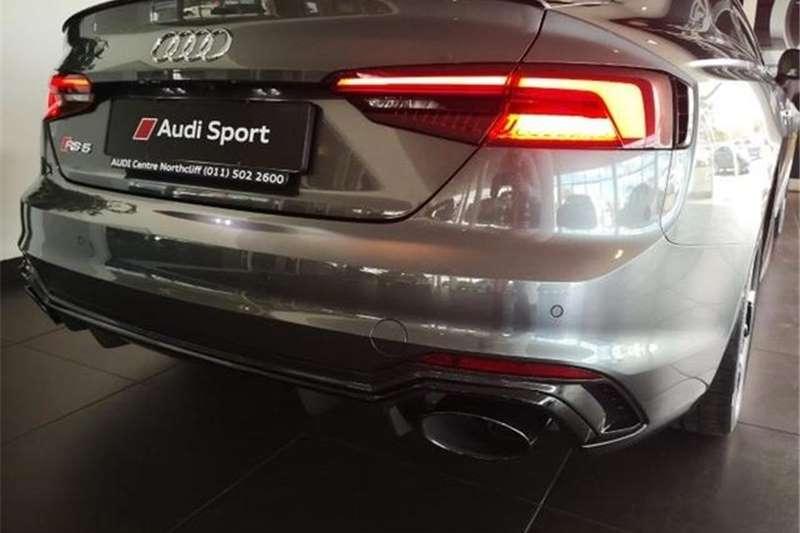 Audi RS5 Coupe quattro 2019
