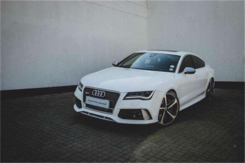 Audi RS7 Sportback quattro 2014