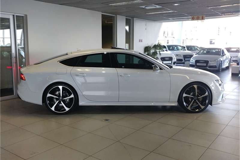 Audi RS Sportback RS Sportback Quattro Cars For Sale In - 2018 audi rs7