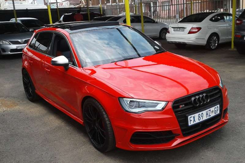 Audi S3 For Sale In Johannesburg Junk Mail
