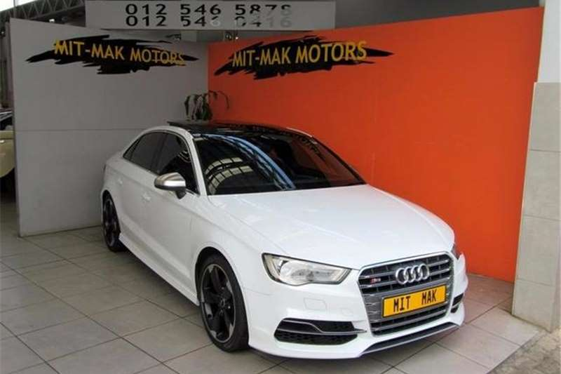 2015 Audi S3 For Sale