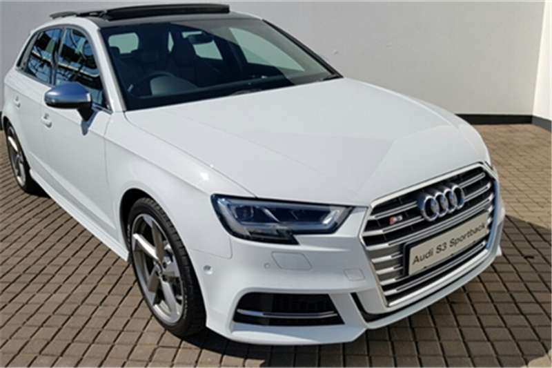 2017 Audi S3 S3 Sportback Quattro Cars For Sale In Gauteng R 729