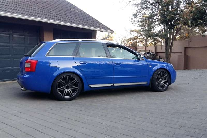 2005 Audi S4 Avant Quattro Cars For Sale In Gauteng R 125 000 On
