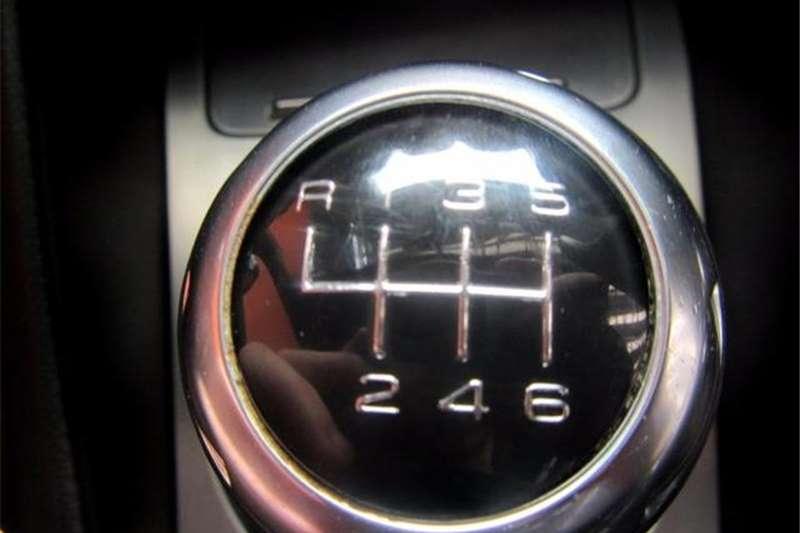 Audi TT 2.0T 2007