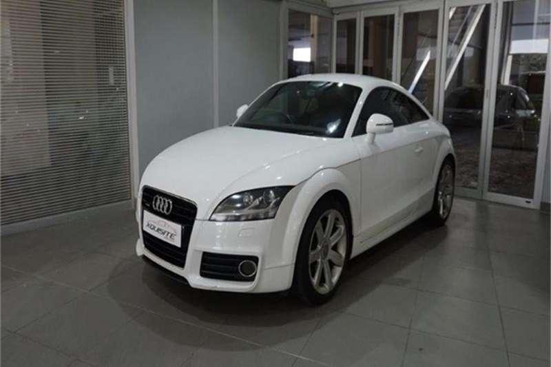 Audi TT 2.0T 2010