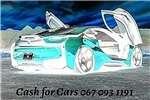 Austin A40 1999
