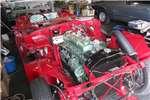 Austin Healey BN4 1959