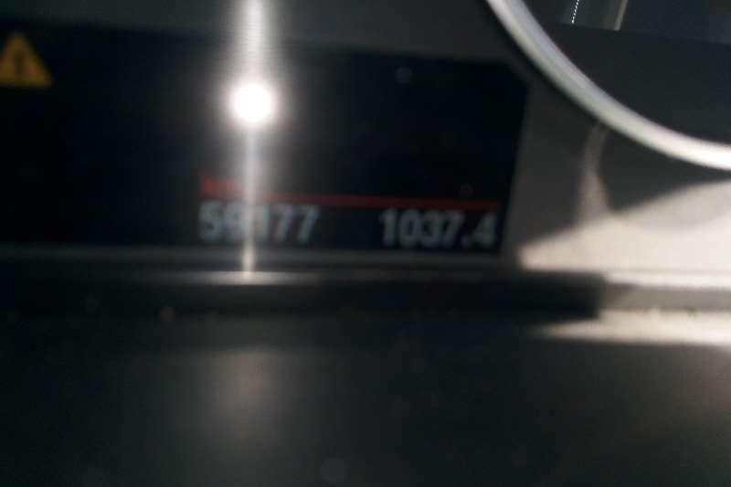BMW 1 Series 116i 5 door 2013