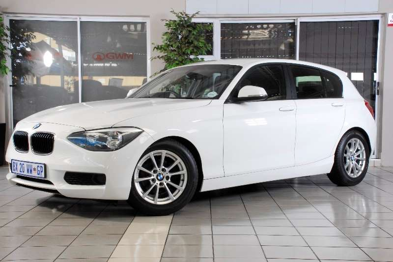 2012 bmw 1 series 116i 5 door f20 cars for sale in gauteng r 189 990 on auto mart. Black Bedroom Furniture Sets. Home Design Ideas