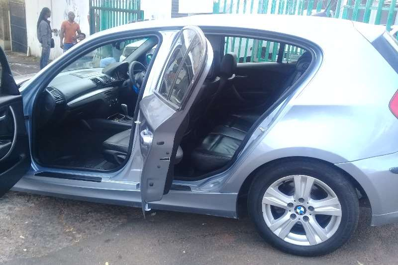 BMW 1 Series 116i 5 door FINANCE AVAILABLE 2010