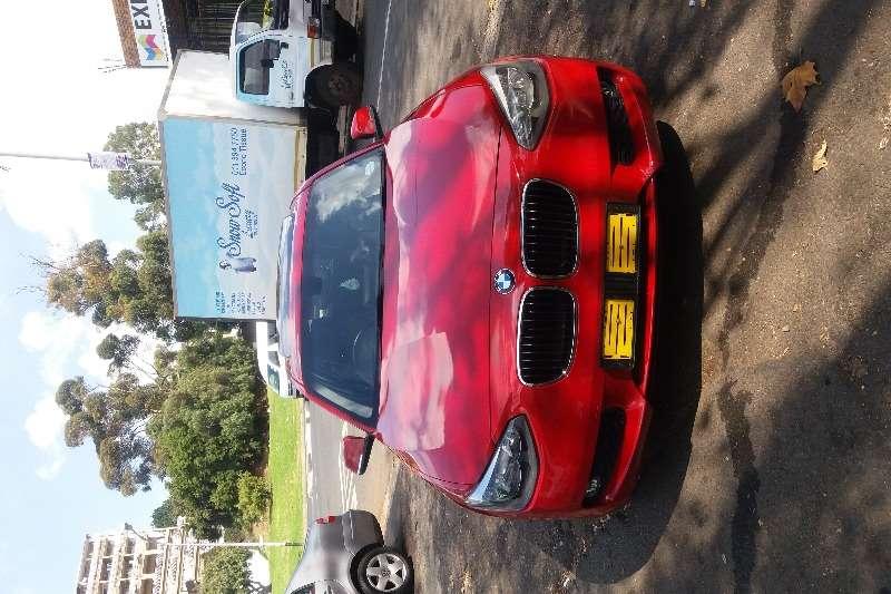 BMW 1 Series 118i 5 door M Sport auto FINANCE AVAILABLE 2013