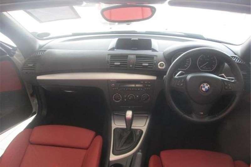 BMW 1 Series 125i Convertible Auto 2010