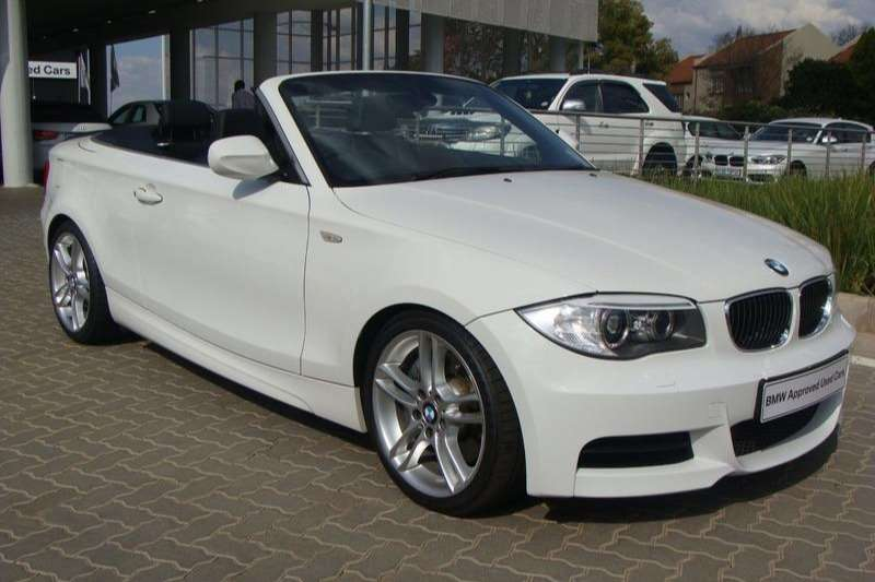 2017 Bmw 1 Series 135i Convertible M Sport Auto Cars For In Gauteng R 379 000 On Mart