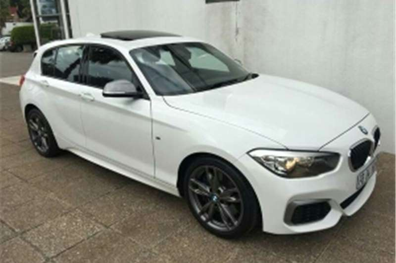 2016 Bmw 1 Series 135i Coupe M Sport Auto Cars For In Western Cape R 210 000 On Mart
