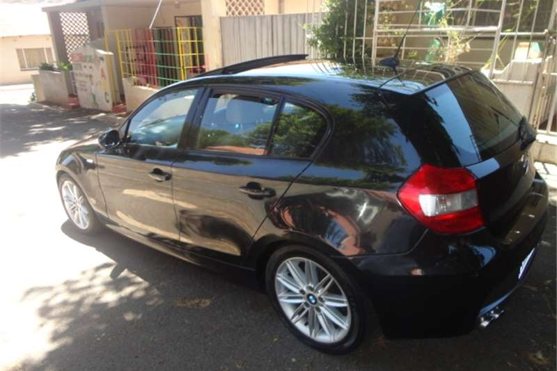 2008 BMW 1 Series BMW 130i sun roof Cars for sale in Gauteng | R 120 ...