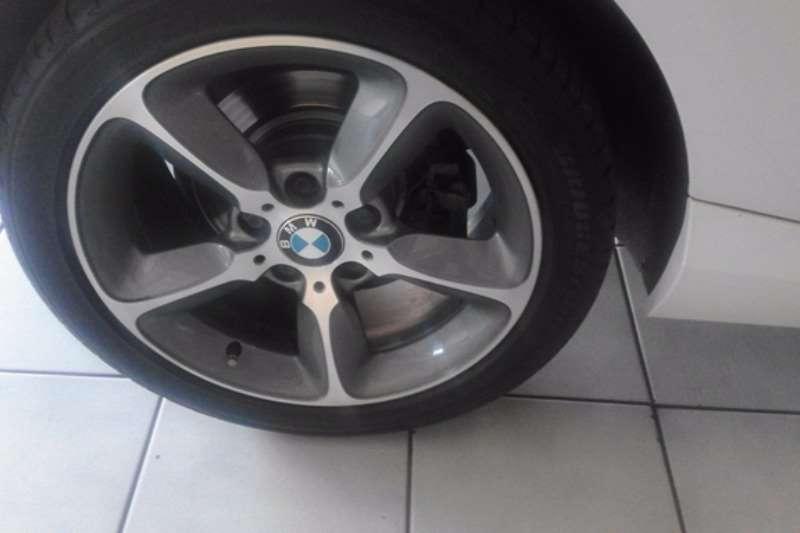 2014 BMW 1 Series 116i 3 door auto