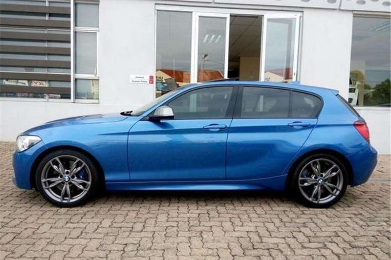 2013 BMW 1 Series M135i 5 Door Auto Cars for sale in Gauteng | R 342 ...