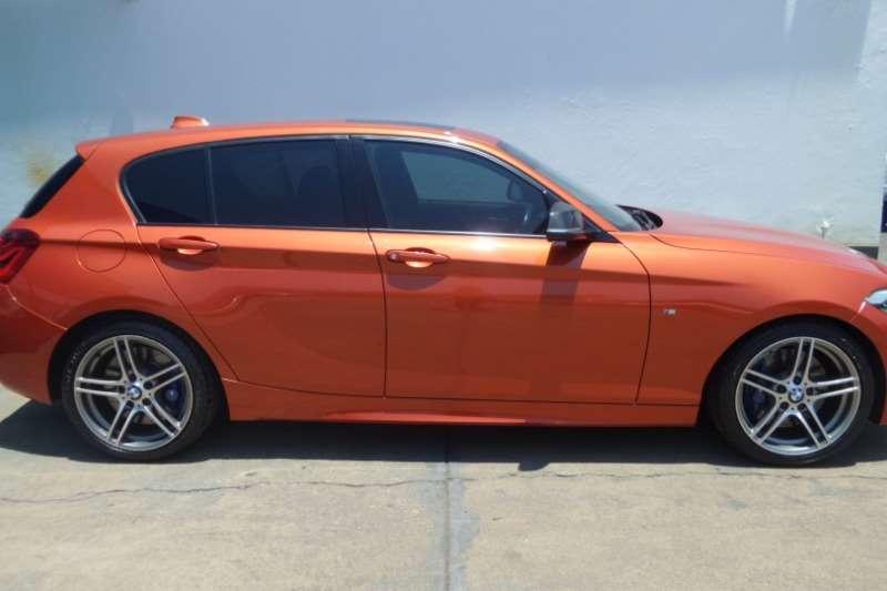 BMW 1 Series M135i 5 door auto 2015
