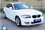 BMW 125i COUPE A/T 2011