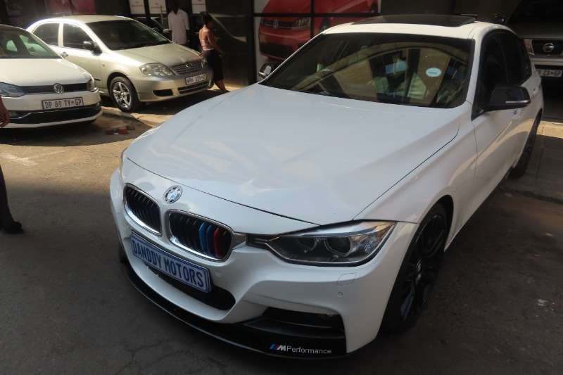 2013 BMW 2 Series 220d coupe M Sport auto