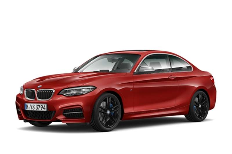 BMW 2 Series M240i coupe auto 2019