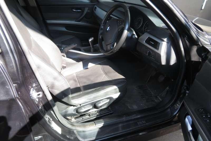 BMW 3 Series 3.2 quattro s tronic 2007