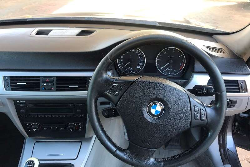 2006 BMW 3 Series 320d Sedan ( Diesel / RWD / Manual ) Cars for sale ...