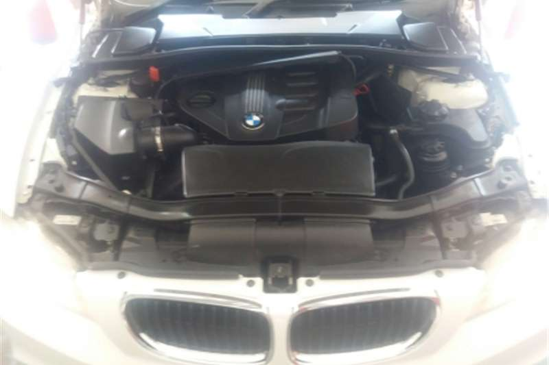 2010 Bmw 3 Series 320d Automatic 130000km With Leather Interiors