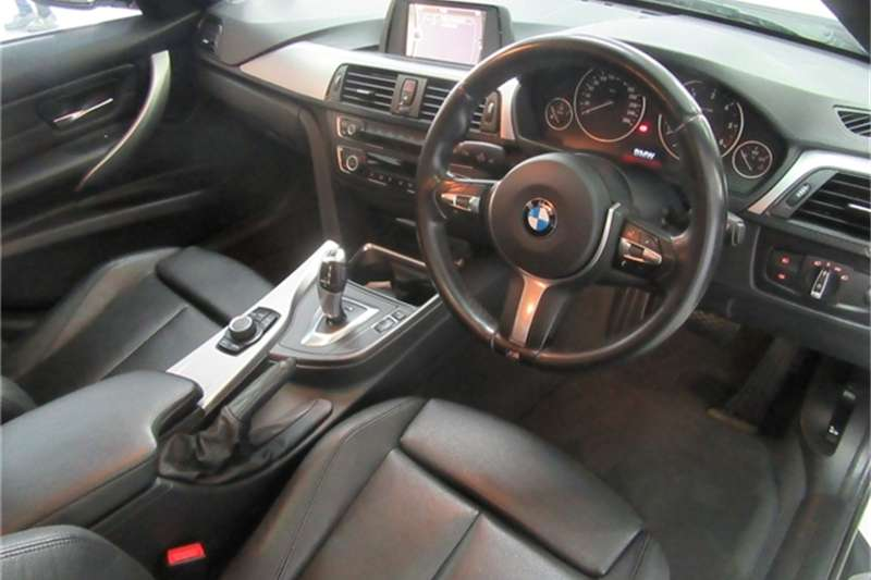 2013 Bmw 3 Series 320d M Performance Ed A T F30 Cars For Sale In