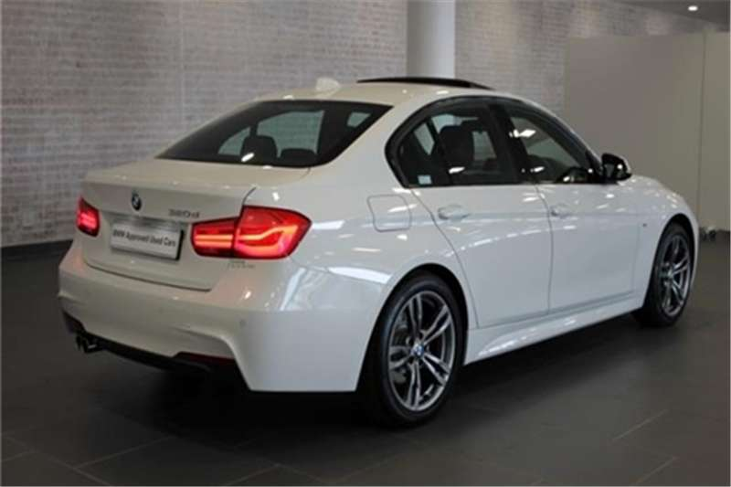 2018 bmw 3 series 320d m sport auto sedan diesel rwd automatic cars for sale in. Black Bedroom Furniture Sets. Home Design Ideas
