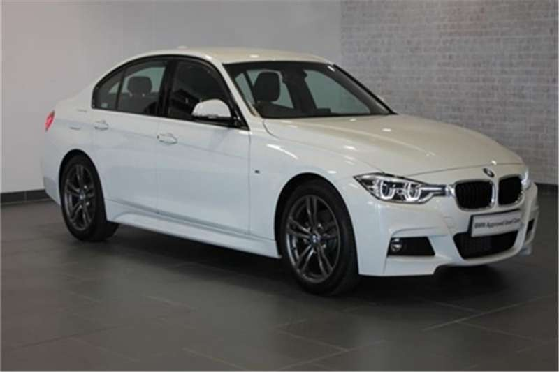 2018 Bmw 3 Series >> 2018 Bmw 3 Series 320d M Sport Auto Cars For Sale In Freestate R