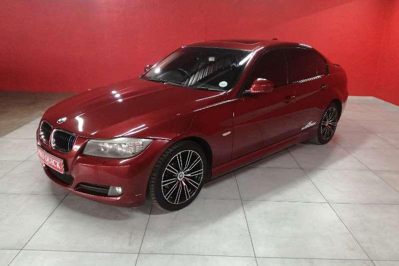 BMW 3 Series 320i M Sport 2010