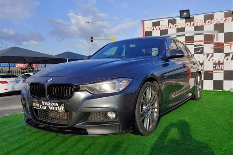 2014 BMW 3 Series | Junk Mail