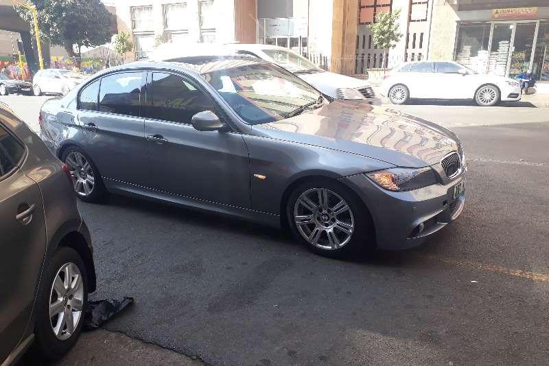 BMW 3 Series 323i M Sport 2010