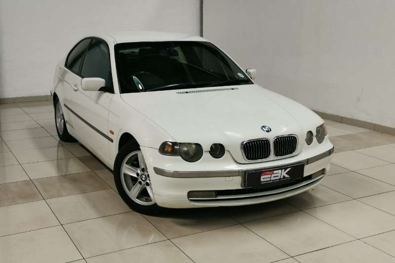 BMW 3 Series 325i 2002