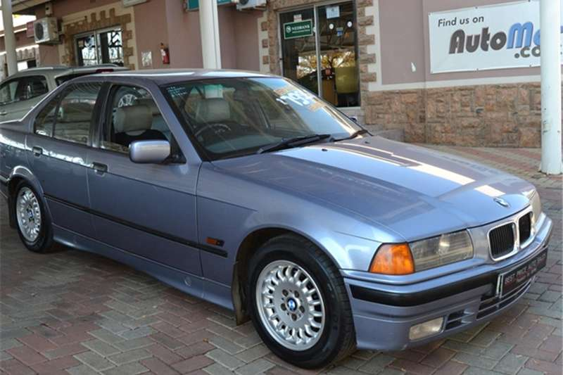 bmw 325i e36 in BMW in South Africa   Junk Mail