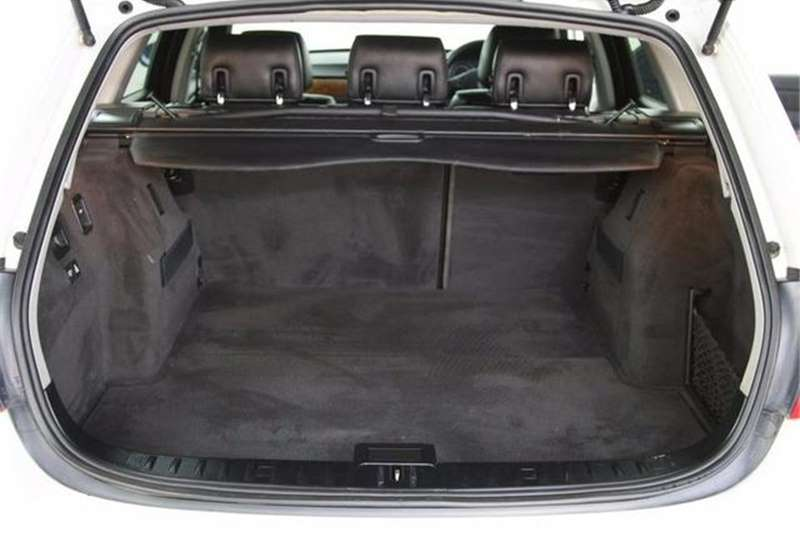 BMW 3 Series 325i Touring steptronic 2005