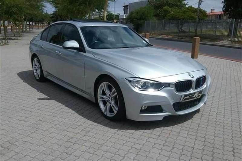 BMW 3 Series 328i Auto 2013
