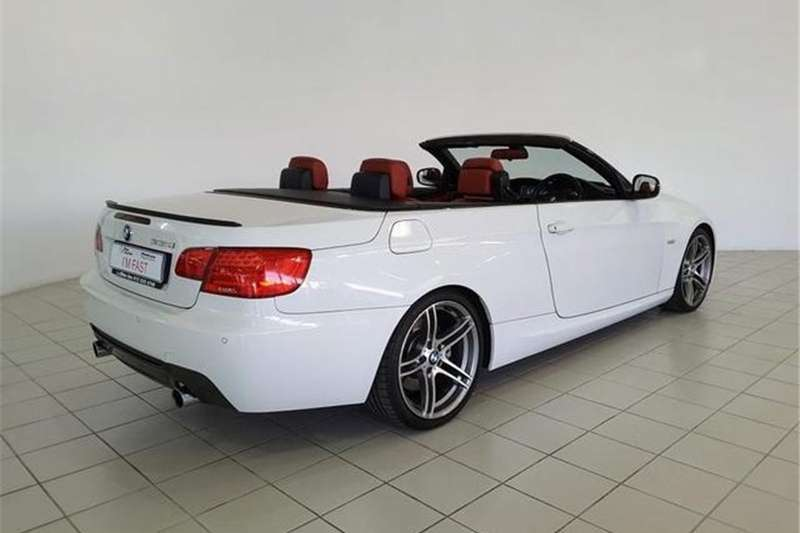 Bmw 335I Convertible >> 2013 Bmw 3 Series 335i Convertible Auto Cars For Sale In Gauteng R